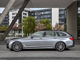 bmw 5 series touring 2018 picture 47 of 179