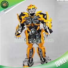 Bumblebee Transformer Halloween Costume Knight Costume Knight Bumblebee Costume Knight Cosplay Bumblebee