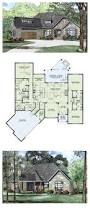 european house plan 82166 total living area 2408 sq ft 3