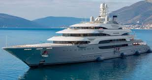 the biggest luxury yachts in the world business insider