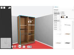 meubles ikea chambre comment créer ses armoires ikea sur mesure
