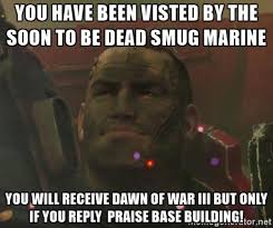 Building Memes - praise base building if you see this image while scrolling