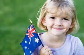 australia day in australia