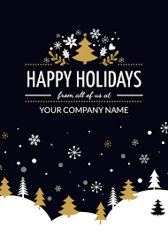 business christmas cards corporate greeting cards christmas cards