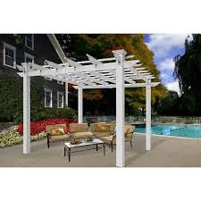 Covered Gazebos For Patios Gazebos U0026 Pergolas Target