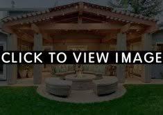 25 Best Covered Patios Ideas On Pinterest Outdoor Covered by Ordinary Roofed Patio Best 25 Patio Roof Ideas On Pinterest