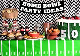 football party ideas loaded baked potato dip football party ideas tidymom