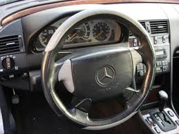 are mercedes parts expensive just a car 1997 mercedes c36 amg