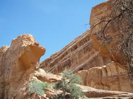 Arches National Park Map Wall Arch Collapses Arches National Park U S National Park