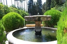 Backyard Fountains Ideas Garden Fountains Backyard Fountains On Backyard Fountains