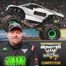 list of all monster jam trucks monster jam world finals xvii competitors announced monster jam
