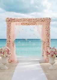 wedding arch entrance 60 best garden wedding arch decoration ideas pink lover