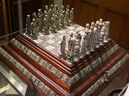 cool chess set deirdre flickr