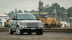 used lexus for sale portland or 2006 land rover range rover sport supercharged stock 6545 for