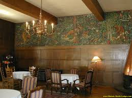 Ahwahnee Dining Room Pictures by Mural Room
