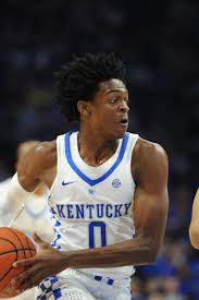 Hit The Floor Rick Fox - de u0027aaron fox could be just as special on defense as he is on off