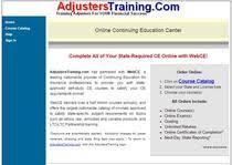 adjusterstraining xactimate claims adjuster insurance claim