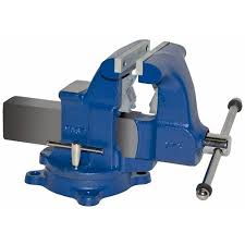 Mechanics Bench Vise 1 2