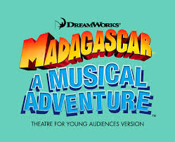 Delaware travel adventures images Delaware children 39 s theatre madagascar a musical adventure png