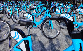 divvy map chicago divvy helping chicago s bike find its balance data