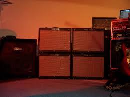 rod deluxe cabinet chuck miller s guitar amps