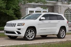 wagoneer jeep 2016 2016 jeep grand cherokee recalled for transmission problem over