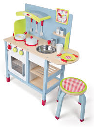 cuisine picnik duo the janod picnik duo kitchen is a gorgeous wooden pretend play