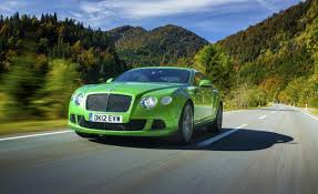 green bentley photos 2013 bentley continental gt speed