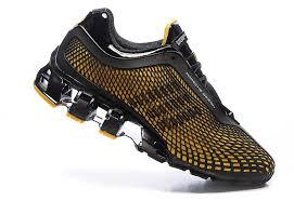 adidas porsche design s3 porsche design bounce s2 trainers yellow black