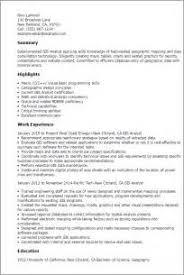 gis consultant resume sample education resume for teacher