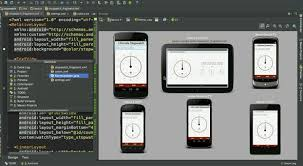android stuido s android studio next generation mobile app development