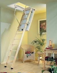 folding attic ladder small opening u2014 new interior ideas great