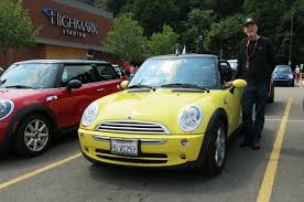 2014 mini cooper blending in at mini takes the states