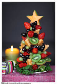 Food Decorations For Christmas Tree by Edible Christmas Tree Centerpiece Using Styrofoam Cone Toothpicks