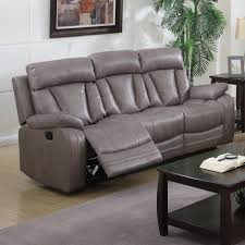 Sears Reclining Sofa by Sears Leather Reclining Sofa Best Home Furniture Decoration