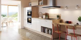 choisir cuisine les avantages d une cuisine blanche