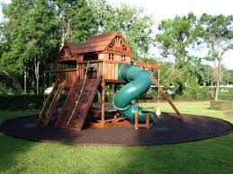 small backyard playsets home ideas for everyone