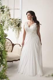 wedding dresses for small bust vancouver callista plus size wedding dresses