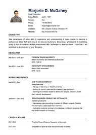 Resume Format Sample Resume by Resume Job Resume Form Job Resume Format Sample Job Resume Job