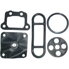 petrol tap repair kit yamaha sr500 xs400 xs500 xs650 xs1100 ebay