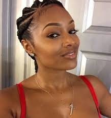 simple nigeria hair briad perfect hairstyles for women with simple style