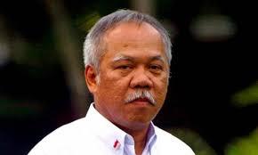 profil jokowi dan jk profil biodata basuki hadi muljono menteri pekerjaan umum pu