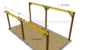 carport building plans wooden carports designs nowadays we witness continuously cheap diy