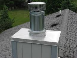 the chimney pipe cover accessories