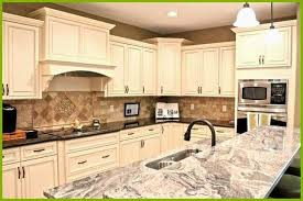 antique glazed kitchen cabinets kitchen cabinets antique glaze awesome antique white maple glaze