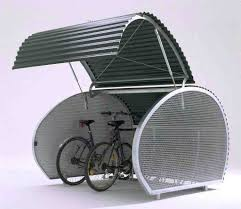 Home Storage Options by Bike Storage Options In Your Home And Garage 4 Tips Sport Equipment