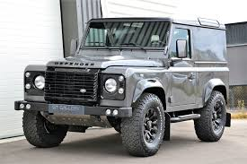 land rover defender 2015 price 2015 land rover defender 90 td4 hard top black pack classic