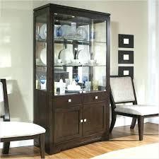curved corner curio cabinet contemporary curio cabinets contemporary curio cabinets black images
