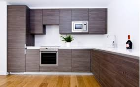 light grey acrylic kitchen cabinets pvc or acrylic which finish is better for kitchen cabinets