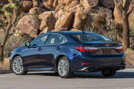 lexus vs toyota quality 2016 lexus es350 review what a difference an engine makes the
